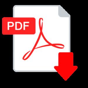 PDF Pobieranie Icon